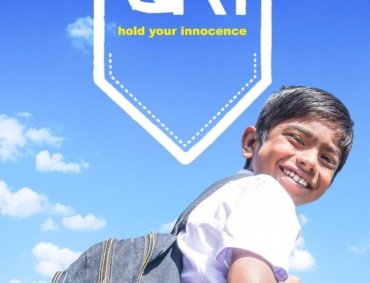 Khisa marathi short film poster
