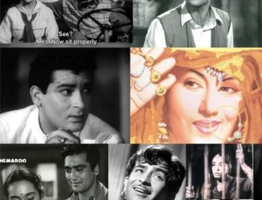 Evergreen Old hindi film songs