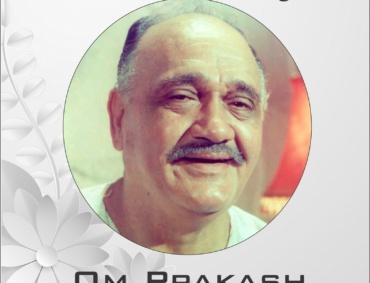 remembering actor omprakash