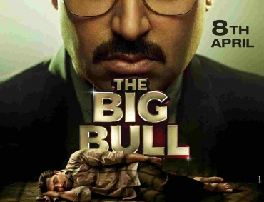 the big bull movie review