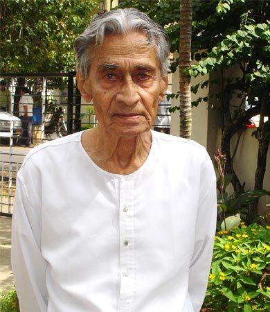 V. K. Murthy
