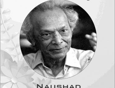 Remembering the Legendary Music Director Naushad