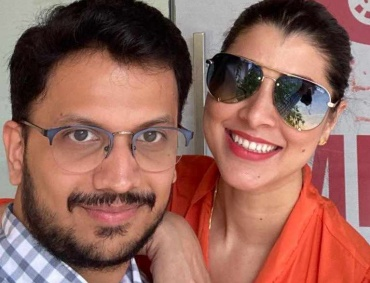 Tejaswini Pandit making her debut as a Producer with a Web Series on Planet Marathi OTT