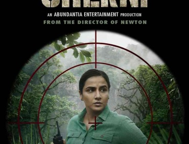 Vidya Balan's Sherni to Premiere on Amazon Prime Video