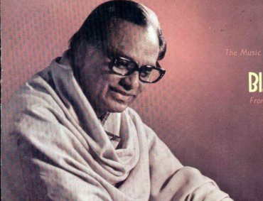 Remembering Music Director Anil Biswas