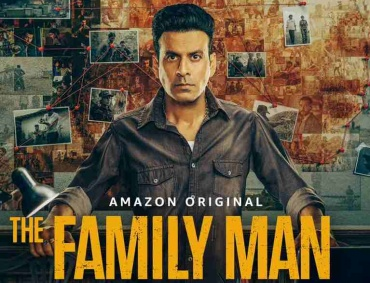 Amazon Prime Video officially announces 4 JUNE 2021 as the release date for the new season of, The Family Man,