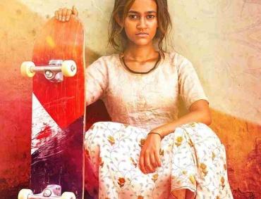 Skater Girl Official Trailer