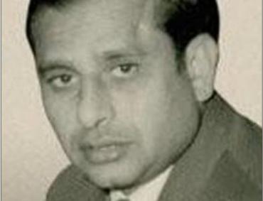 Remembering Director Subodh Mukherjee