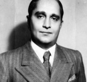 Remembering Director Vijay Bhatt