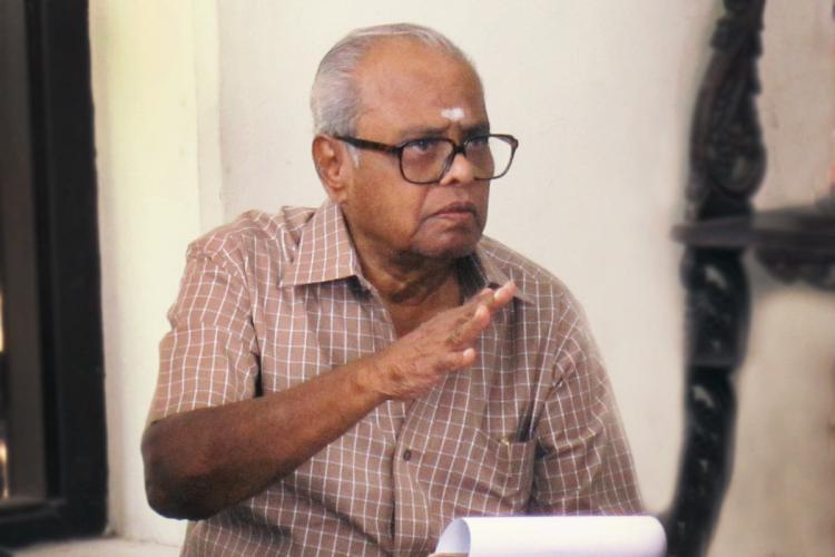 Director K. Balachander