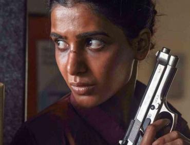 Interesting Facts About 'The Family Man' Actress Samantha Akkineni