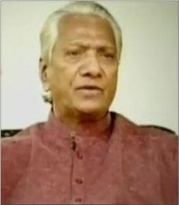 Music Composer Dattaram Wadkar