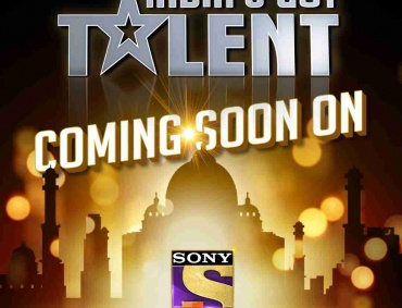 Sony Entertainment Television Acquires the Rights for India's Got Talent