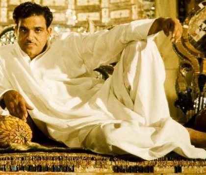 Remembering K Asif the director known for his evergreen magnum opus hindi film mughal e azam
