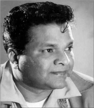 Remembering one of the finest Music Director from Golden Era of hindi films Vasant Desai